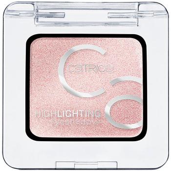 Belleza Mujer Sombra de ojos & bases Catrice Highlighting Eyeshadow 030-metallic Lights 2 Gr 2 g