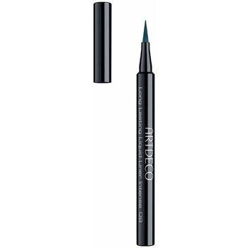 Belleza Mujer Lápiz de ojos Artdeco Long Lasting Liquid Liner Intense 8-green  1,5 ml