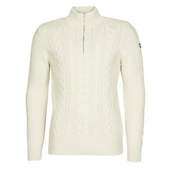 textil Hombre Jerséis Schott PL BRUCE2 Crudo