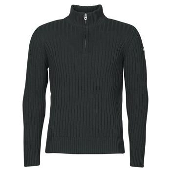 textil Hombre Jerséis Schott PLECORAGE2 Negro