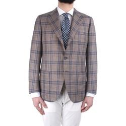 textil Hombre Chaquetas / Americana Cesare Attolini S19MA44 M21 multicolor