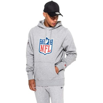 textil Hombre sudaderas New-Era SUDADERA ESTILO PULLOVER NFL