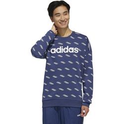 textil Hombre sudaderas Adidas Performace SUDADERA ADIDAS M FAV TS SW