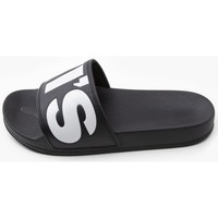 Zapatos Mujer Chanclas Levis Strauss CHANCLA LEVIS JUNE Negro