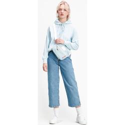 textil Mujer Sudaderas Levi's Sudadera  Graphic Sport Azul