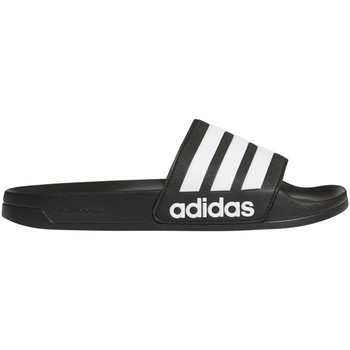 Zapatos Hombre Chanclas Adidas Performace CHANCLA ADIDAS ADILETTE SHOWER NEGRO 7 Negro