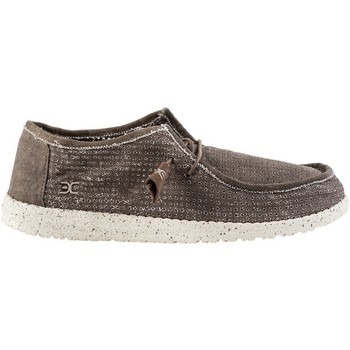 Zapatos Hombre Multideporte Dude Shoes ZAPATO DUDE WALLY PERFORATED