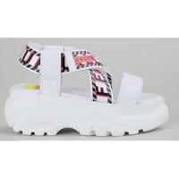 Zapatos Mujer Sandalias Buffalo ZAPATO  LONDON BO Blanco