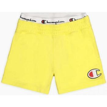 textil Mujer Shorts / Bermudas Champion SHORTS ys004-lml