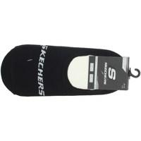 Accesorios Calcetines Skechers SK44008 Negro