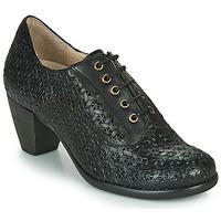 Zapatos Mujer Low boots Casta AGILA Negro