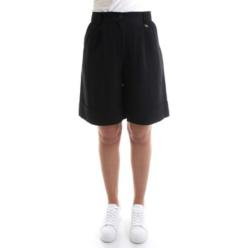 textil Mujer Shorts / Bermudas Bsb 043-241002 Negro
