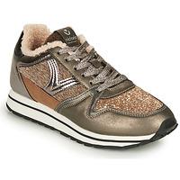 Zapatos Mujer Zapatillas bajas Victoria COMETA MULTI Marrón