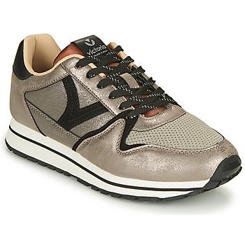 Zapatos Mujer Zapatillas bajas Victoria COMETA MULTI Gris