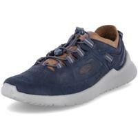 Zapatos Hombre Derbie Keen Highland Azul