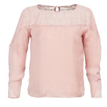 textil Mujer Tops / Blusas Naf Naf KIKI Rosa