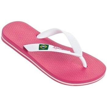 Zapatos Niña Chanclas Ipanema 80416 (20700) Niña Blanco blanc