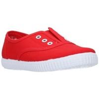 Zapatos Niño Tenis Batilas 57701 Niño Rojo rouge