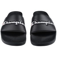 Zapatos Mujer Mocasín Champion CHANCLA  VARSITY 2.0