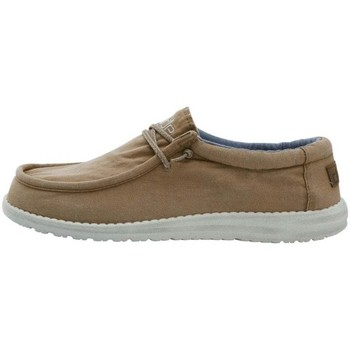 Zapatos Hombre Multideporte Dude Shoes ZAPATO DUDE WALLY WASHED