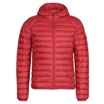 textil Hombre Plumas JOTT NICO Rojo