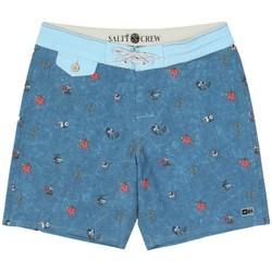 textil Hombre Bañadores Salty Crew  Azul