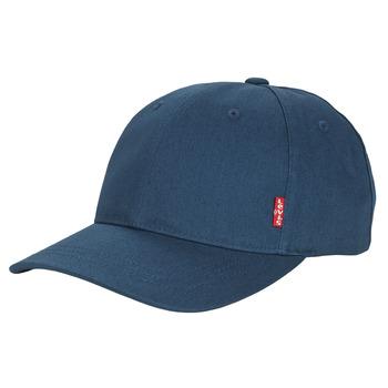 Accesorios textil Hombre Gorra Levi's CLASSIC TWILL RED CAP Azul