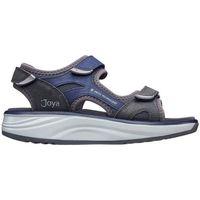 Zapatos Mujer Sandalias Joya KOMODO GREY_BLUE