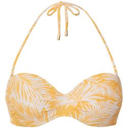 textil Mujer Bañador por piezas Beachlife Traje de baño Bandeau preformado  Top Caqui