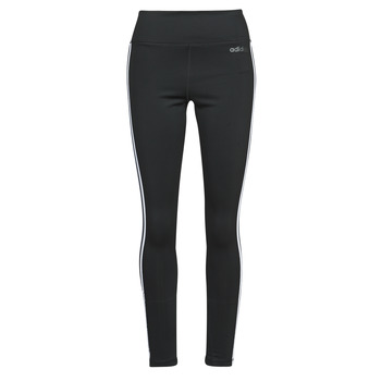 textil Mujer Leggings adidas Performance W D2M 3S HR LT Negro