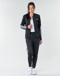 textil Mujer Conjuntos chándal adidas Performance WTS BACK2BAS 3S Negro