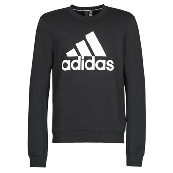 textil Hombre Sudaderas adidas Performance M MH BOS CrewFL Negro