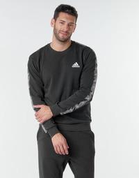 textil Hombre Sudaderas adidas Performance M E TPE SWT Negro