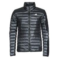 textil Hombre plumas adidas Performance Varilite Jacket Negro