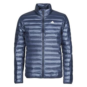 textil Hombre Plumas adidas Performance Varilite Jacket Tinta / Leyenda