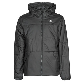 textil Hombre Plumas adidas Performance BSC HOOD INS J Negro