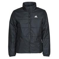 textil Hombre plumas adidas Performance BSC 3S INS JKT Negro