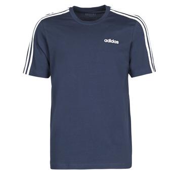textil Hombre Camisetas manga corta adidas Performance E 3S TEE Tinta / Leyenda
