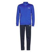 textil Hombre Conjuntos chándal adidas Performance MTS BASICS Azul
