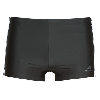 textil Hombre Bañadores adidas Performance FIT BX 3S Negro