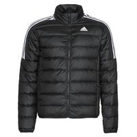 textil Hombre Plumas adidas Performance ESS DOWN JACKET Negro