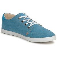 Zapatos Hombre Zapatillas bajas Hub Footwear BOSS HUB Azul / Blanco
