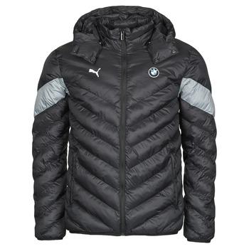 textil Hombre Plumas Puma BMW MMS MCS PACKLITE JACKET Negro