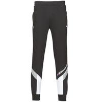 textil Hombre Pantalones de chándal Puma BMW MMS MCS SWEAT PANTS SLIM FIT Negro
