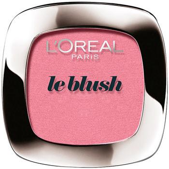 Belleza Mujer Colorete & polvos L'oréal True Match Le Blush 165 Rose Bonne Min 1 u