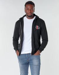 textil Hombre Sudaderas Diesel BRANDON Negro