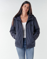 textil Mujer cazadoras Diesel J-CARSON-KA Azul