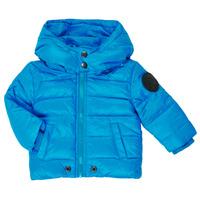 textil Niño Plumas Diesel JSMITHYAWH Azul