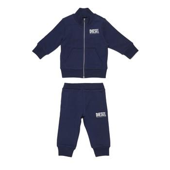 textil Niño Conjunto Diesel SONNY Azul