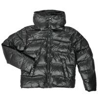 textil Niño Plumas Diesel JSMITHYAWH Negro